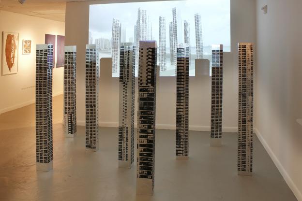Afectives Architectures-Juan Raul Hoyos