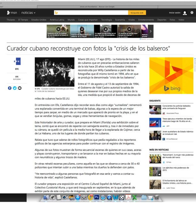 Agencia-EFE